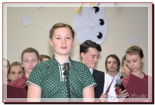 Az alábbi album képeit nézegeted: Magyar kultúra napja a kollégiumban