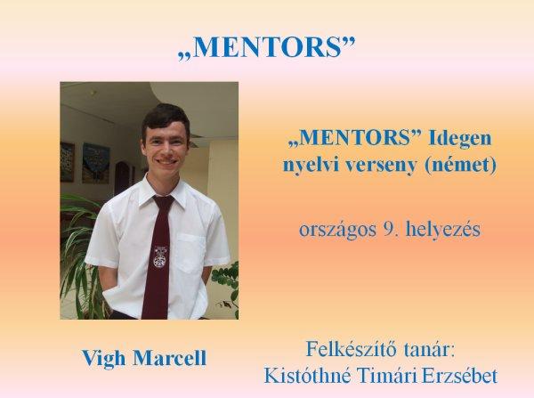 Az alábbi album képeit nézegeted: Mentors